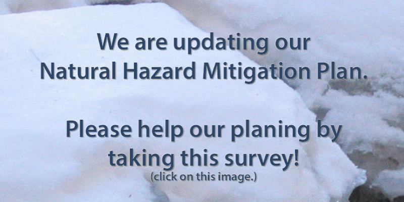 Natural Hazard Mitigation Plan
